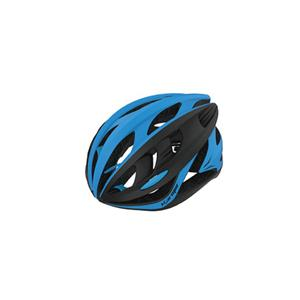 DITRO ディトロ ブラック/ブルー サイズS/M(55-58cm) ヘルメット