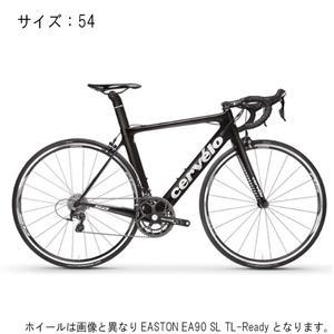 2017モデル S2 105 5800 スペシャルエディション ブラック/シルバー サイズ54 完成車