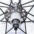 FULCRUM (フルクラム) RACING ZERO CARBON AC3 レーシングゼロカーボン クリンチャー シマノ11S ホイールセット 18