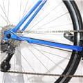 MIYATA (ミヤタ) 2018モデル Freedom Road フリーダムロード CLARIS R2000 8S サイズ480(165-170cm) ロードバイク 8