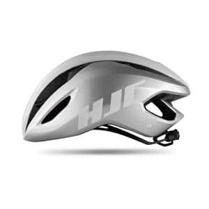 VALECO Silver White サイズM(55-59cm) ヘルメット