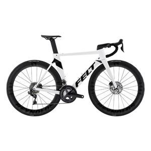2020モデル AR Advanced R8070 ホワイト サイズ510(170-175cm) ロードバイク