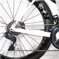 FELT (フェルト) 2020モデル AR Advanced R8070 ホワイト サイズ510(170-175cm) ロードバイク 8