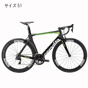 S5 Dimension Data Ltd. DURA-ACE Di2 11S サイズ51(171-176cm)