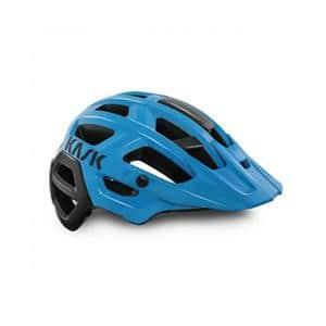 REX レックス ライトブルー サイズL ヘルメット