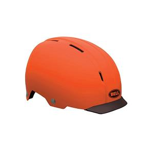 Intersect インターセクト マットオレンジ ヘルメット サイズL