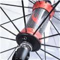 FULCRUM (フルクラム) RACING LIGHT XLR レーシングライト チューブラー シマノ11S ホイールセット 23