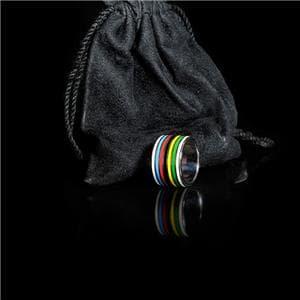 OLIMPIC RING (オリンピックリング) リング サイズ 18mm