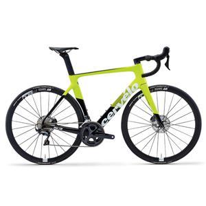 2020モデル S3 DISC R8020 フルオロ サイズ54(175-180cm) ロードバイク