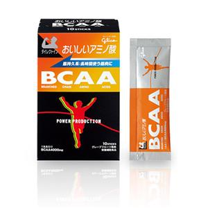 おいしいアミノ酸 BCAA グレープフルーツ風味 4.4g 10本