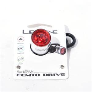 FEMTO DRIVE REAR フェムト ドライブ リア スモール LED リア用ライト