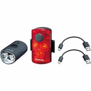 ミニ USB コンボ ライト