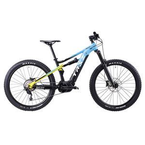 2019モデル TRS2 AM Matte Black サイズL(170cm-) 電動アシスト自転車