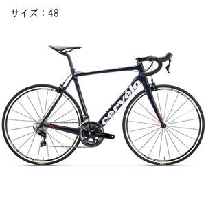 R3 R8050 ネイビー/レッド サイズ48 ロードバイク