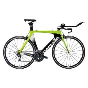 2019モデル P3 ULTEGRA R8050 フルオロ サイズ56 (180-185cm) ロードバイク