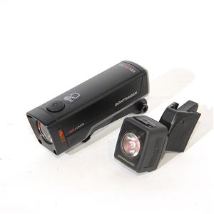 Ion Pro RT / Flare RT 前後ライトセット