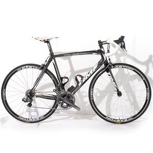 2012モデル RX INSTINCT インスティンクト ULTEGRA Di2 6770 10S サイズM(176-181cm) ロードバイク