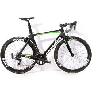 2017モデル S5 Team Dimension Data Limited ディメンションデータ R9150 Di2 サイズ54(175-180cm) ロードバイク【アウトレット】