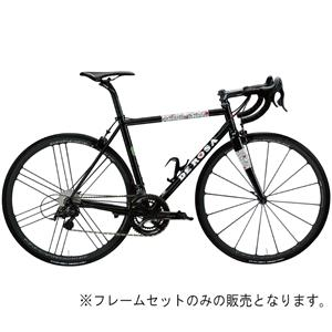 Corum コラム Black REVO サイズ51SL (177.5-182.5cm) フレームセット