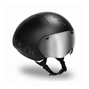 2019モデル BAMBINO PRO マットブラック サイズL ヘルメット