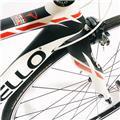 PINARELLO (ピナレロ) 2012モデル PARIS パリ  50-1.5 ULTEGRA アルテグラ 6700 10S サイズ465S 完成車  【ロードバイク】 6