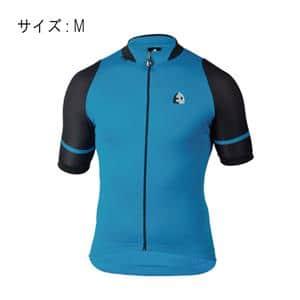 KONBI コンビ ブルー/ブラック サイズM
