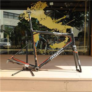 (ビーエムシー) 2011モデル TEAM MACHINE SLR01 フレームセット 550mm