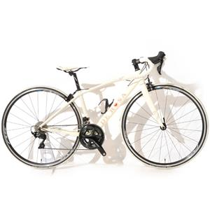 2019モデル FEDE フェデ 105 R7000 11S サイズ38.5(162.5-167.5cm) ロードバイク