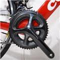 Cervelo (サーベロ) 2015モデル S3 ULTEGRA 6870 Di2 11S サイズ56(178-183cm) ロードバイク 14