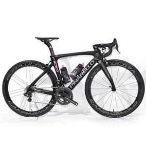 2018モデル DOGMA F100 Giro D'italia Edition ドグマ ジロデイタリア エディション SUPERRECORD EPS 11S サイズ500(168-173cm)ロードバイク