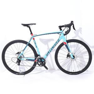 2016モデル CRUX SPORT クラックス スポーツ 105 5800 11S  サイズ56(177-182cm) ロードバイク