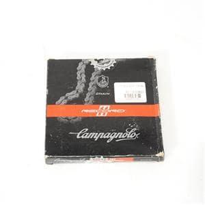 Campagnolo (カンパニョーロ) RECORD レコード 11S チェーン メイン