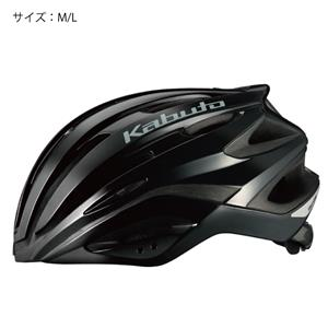 REZZA(レッツァ) ブラック M/L ヘルメット