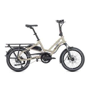 2021モデル HSD P9 デューン/グレー (150-195cm) 電動アシスト自転車