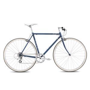 2020モデル BALLAD ネイビー サイズ49(163-168cm) クロスバイク