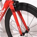 BMC  (ビーエムシー) 2018モデル TMR02 105 5800 11S サイズ51(170-175cm) ロードバイク 6