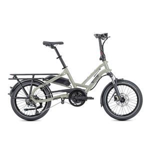 2021モデル HSD P9 タラゴン/グレー (150-195cm) 電動アシスト自転車