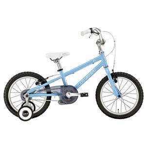 2016モデル LGS-J16 LITE BLUE ライトブルー 220 完成車 【キッズ】 【子供】【自転車】