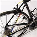 LOOK (ルック) 2018モデル 785 HUEZ ヒュエズ 105 5800 11S サイズM(176-181cm) ロードバイク 7