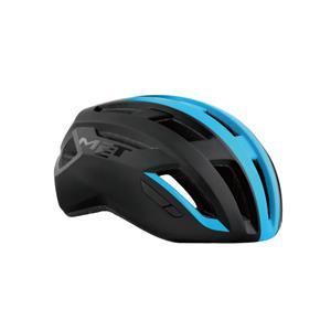 VINCI ヴィンチ Mips ブラック/シェードシアン サイズM(56-58cm) ヘルメット