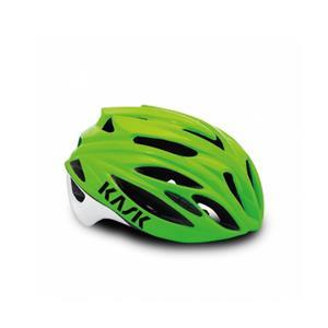 RAPIDO ラピード ライム サイズM ヘルメット
