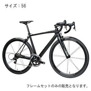 2017モデル SL ELITE AVANTGARDE BLACK サイズ56(175-185cm)フレームセット