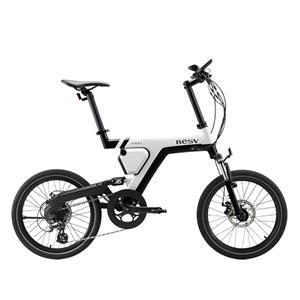 2019モデル PSA1 White(153cm-) 電動アシスト自転車