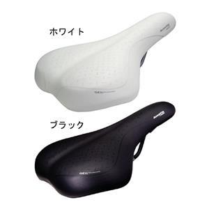 アセンシア アルバニ サドル/ブラック (SDL15900)