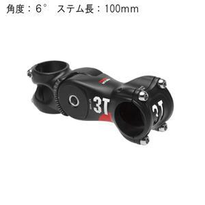 ARXA STEM φ31.8 100mm ステム