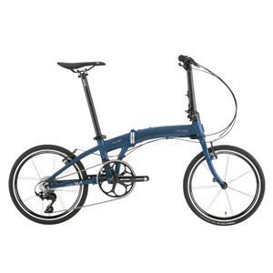 2020モデル Mu SLX ミュー ミッドナイト (142-193cm) 折畳自転車