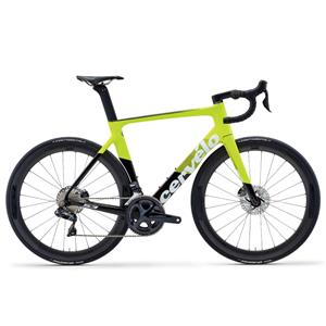 2020モデル S3 DISC R8070 Di2 フルオロ サイズ48(165-170cm) ロードバイク