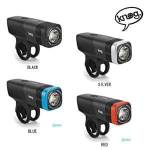 Blinder ARC 5.5 FRONT ブラインダー ARC 5.5 フロント ライト シルバー
