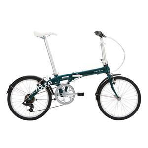 2019モデル Route フォレストグリーン 折りたたみ自転車