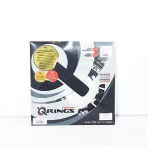 ROTOR (ローター) Q-Rings 52T OUTER AERO 5アーム アウターチェーンリング メイン